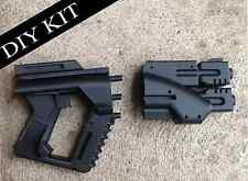 Mass Effect M3 Predator Gun Cosplay Prop Replica Full Scale Kit Do It Yourself