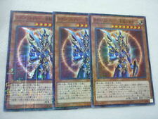 Y175 E Yu-Gi-Oh Black Luster Soldier - Envoy of the Beginning x3 MP01-JP006 MS