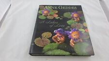 A Labor of Love : An Autobiography by Anne Geddes (2007, Hardcover)