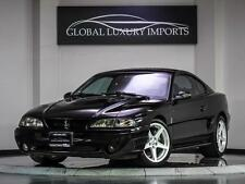 Ford : Other SVT Cobra Coupe 2-Door