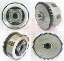 Motorcycle Clutch Assembly 156FMI 157FMI for Lifan Earth Dragon 125 LF125GY-3