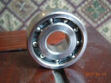 "Bearings- Titanium  1/2"" IDx 1-3/8"" OD  7/16"" thick TS  2694"