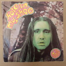 45rpm NEIL hole in my shoe / hurdy burdy mushrum man
