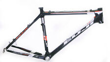 "21"" Large Fuji SLM 2.0 26"" C10 Carbon Fiber Hardtail MTB Bike Frame Disc SLV NEW"
