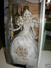 "Disney  Mirana ""the white queen""     2016 collector Doll"