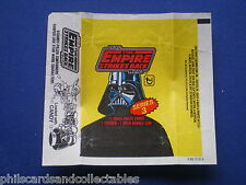 The Empire Strikes Back  3rd Series  Bubblegum Card Wrapper - 1980  Topps
