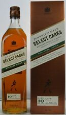 Johnnie walker 10 ans-Limited Edition. selected casks. un whisky EDITION. - whisky