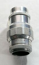 JUPITER 11 m39 3,5/135 135mm f3.5 Telephoto Lens M42 for SLR cameras Zenit Canon