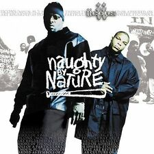 Naughty by Nature IIcons CD