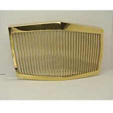 For 05 06 07 08 09 10 300 / 300C Gold Rolls Royce Vertical Phantom Style Grill