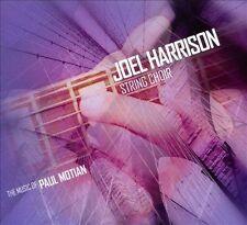 The Music of Paul Motian [Digipak] by Joel Harrison (Guitar)/Joel Harrison...