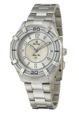 Bulova Marine Star Solano Women's Quartz Watch 96L145
