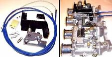 DELLORTO DHLA DOPPIA CARBURATORI / carboidrati in 40V / 45 / 48S Twin Cavo Throttle linkage kit