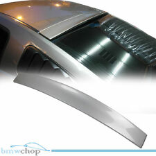 Painted Ford Mustang Coupe Rear Roof Spoiler Wing 2005-2014 ●