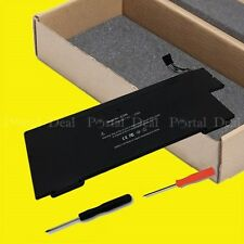 Li-Polymer 7.2V 37Wh A1245 Replace Laptop Battery for Apple 13 Inch MacBook Air