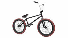 "FIT 2016 DUGAN SIG GLOSS BLACK 21""tt BMX BIKE+FREE DVD LSD CRANK hub $649 msrp"