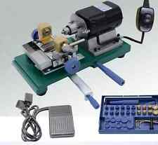 Pearl Drilling Holing Machine Pearl Driller Holer Full Set Jewelry Tools UK