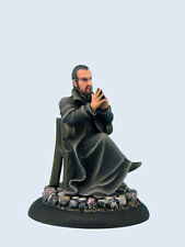 Micro Art Studio BNIB - Discworld Havelock Vetinari (1)