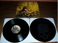 MORTUARY DRAPE Secret Sudaria LP necromass nunslaughter venom possessed beherit