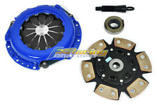 FX STAGE 3 CLUTCH PRO-KIT for 1993-2002 MITSUBISHI MIRAGE 1.8L 4CYL