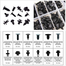 330 Clips Automotive Push Pins Retainers Assortment For Ford