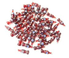 NEW 50  PCS PEPSI COLA DOLLHOUSE MINIATURE BOTTLES SODA FOOD SUPPLY SOFT DRINK#2