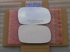 726RC Subaru Forester Impreza Legacy Mirror Glass Passenger Side Right +ADHESIVE