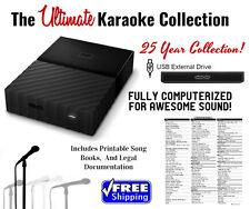 Ultimate Karaoke Collection! People's #1 Chartbuster Sound Picks For Karaoke!