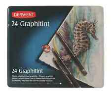 Derwent Graphitint Pencils 24 Tin