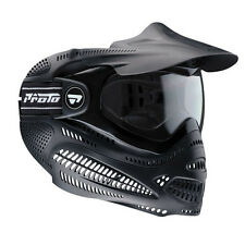 Dye Precision Proto Switch EL Goggle Paintball Airsoft Full Face Protection Mask