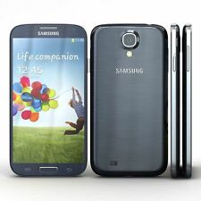 New Samsung Galaxy S4 GT-I9505 -16GB Unlocked  4G -Black MIST With Warranty