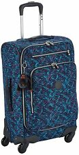 Kipling YOURI SPIN 55 TROLLEY CABINA 4 ruote dimensioni Jungle PR RRP £ 165