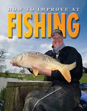 Cómo mejorar en la pesca, D. Walker, Andrew, Libro Nuevo