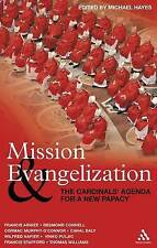 """NEW """"Mission & Evangelization - Vision of The Cardinals"""" Hayes (Paperback, 2004)"""
