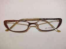 JAI KUDO OPTICAL EYEGLASSES BRAND NEW NEVER USED (1020) 482