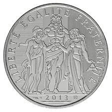 2013 - FRANCE 10 Euro Argent HERCULES 2013 UNC