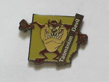 Tasmanian Devil Pin Looney Tunes Warner Bros Pin (19)