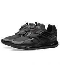 PUMA DISC Blaze Cell In Black BNIB UK 8 36007801 RARE