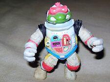 1990 Teenage Mutant Ninja Turtles Raphael The Space Cadet Playmates Toys