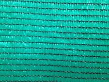Shade Net Garden Dark Green House UV Stabilized Agro 50%(3M X 1M)