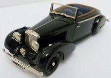 Lansdowne LDM81A 1936 Bentley 4.25 Litre. 1:43 White Metal
