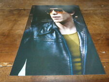 LOU REED - Mini poster couleurs  !!!