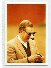(Jh043-100) RARE, Trade Card Booster of David Broome, Show Jumper 1986 MINT