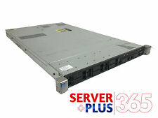 HP ProLiant DL360p G8 4.5TB Server, 2x 2.6GHz 8-Core, 128GB, 10x 450GB, 2x Power