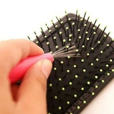 Kamm Reiniger Haarbürste Bürstenreiniger Haarkamm Bürste Kamm Reiniger Neu