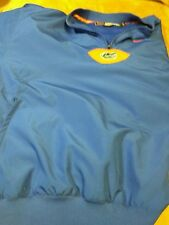 Nike Authentic Team pullover Jacket size Large