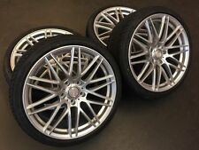 17 Zoll UltraWheels RACE Winter Komplettradsatz für Land Rover Freelander LN LND
