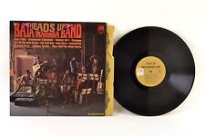 "Baja Marimba Band ‎– Heads Up! – 12"" Vinyl LP Album Mono – A&M LP123"