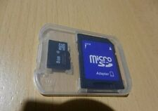 8 GB Micro SD SDHC Karte Card Adapter Speicherkarte Handy Digital Kamera Tablet