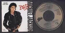 Mega Rare MJ Michael Jackson Bad 1987 Sony Japan CD FCS6946